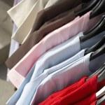 T-Shirts — Stock Photo