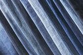 Blue denim — Stock Photo