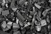 Charcoal — Stock Photo