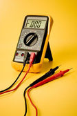 Digital-multimeter — Stockfoto