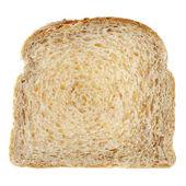 Bread slice — Stock Photo