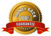 Guarantee — Stock Vector