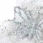 fjärilen på en glitter — Stockfoto
