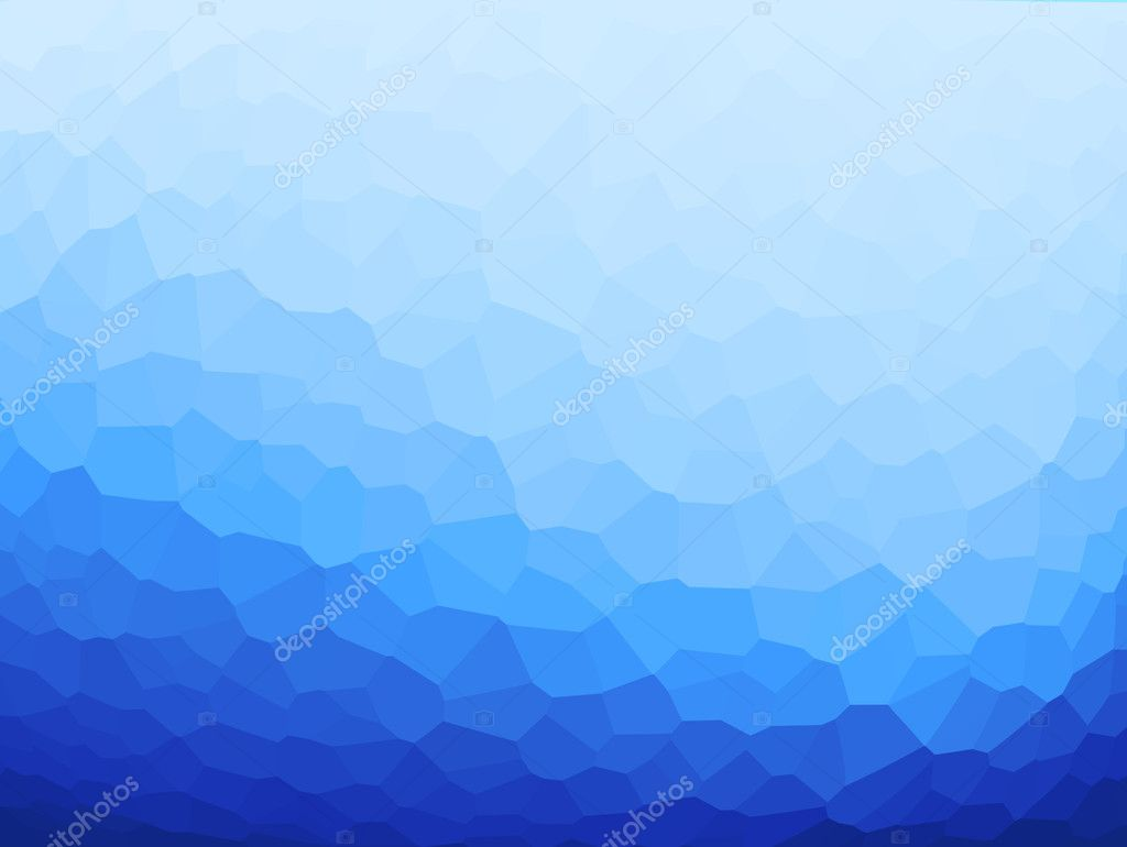 Abstract background with blue and light blue colors — Stock Photo #2093285