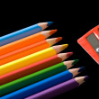 Colour pencils — Stock Photo #2033572