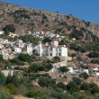 Village of Greece - Stock Photo