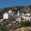 Village of Greece — Stock Photo