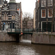Chanel of Amsterdam — Stock Photo