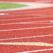 Running track — Stock Photo #2351816