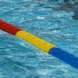 Swimming pool detail — Stock Photo #2138808