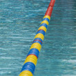 Swimming pool detail — Stock Photo #2138883