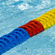 Swimming pool detail — Stock Photo #2138902