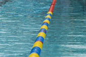 Swimming pool detail — Stockfoto