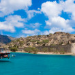 Royalty-Free Stock Photo: Spinalonga