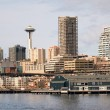 Seattle's Pier 59 Waterfront — Stock Photo #2266275
