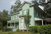 Historic Victorian Home — Stock Photo