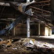 Abandoned Department Store — Stock Photo