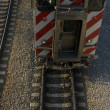 Commuter Train — Foto de stock #2109102