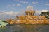 Buckingham Fountain — Foto de Stock