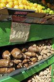 Farmářský trh — Stock fotografie
