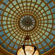 Chicago Cultural Center — Stock Photo