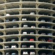 Marina City Parking — Stock Photo #2122089