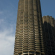 Royalty-Free Stock Photo: Marina City Tower