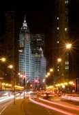Michigan Avenue — Stock Photo