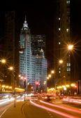 Michigan Avenue — Stock Photo