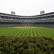 Baseball Stadium — Stock Photo