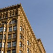 Fisher Building — Stock Photo