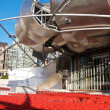 pritzker pavilion — Stock Photo #2207549