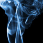 Smoke abstract backgrounds — Stock Photo #2113945