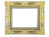 Gouden frame — Stockfoto