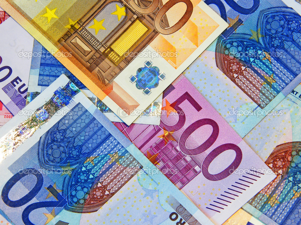 euro cash money concept stock photo zinnat 2114404. Black Bedroom Furniture Sets. Home Design Ideas
