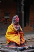 Hanuman - maymun hindu Tanrı — Stok fotoğraf