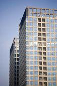超高層ビル — ストック写真
