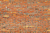 Abstract rough grunge brick wall background — Zdjęcie stockowe