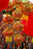 Chinese gift — Stock Photo