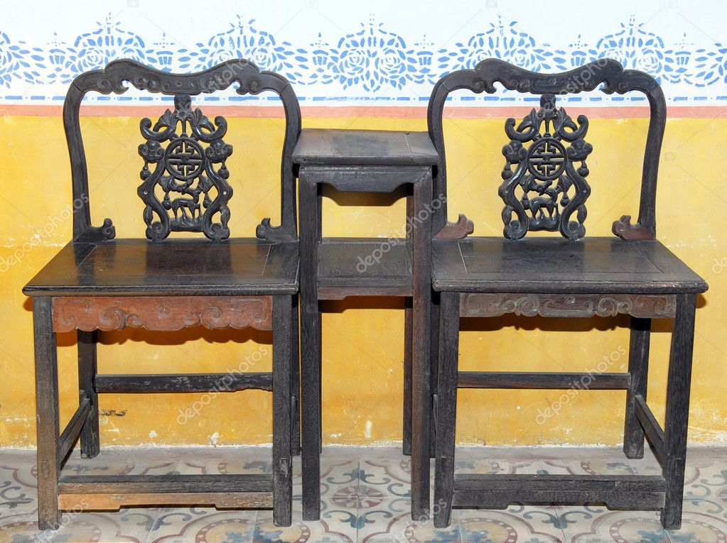 chaise de meubles chinois de style ming antique en bois d 39 orme photographie firefox 2451729. Black Bedroom Furniture Sets. Home Design Ideas