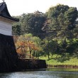 Japanese Imperial Palace — Stock Photo #2095606