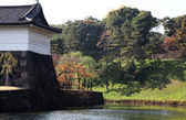 Japanese Imperial Palace — Stock Photo