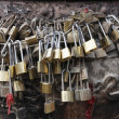 Locks - Stock Photo