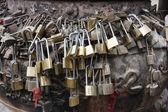 Locks — Stockfoto