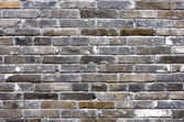 Old wall. Brick wall background — Stock Photo