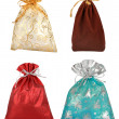 Stock Photo: Decorative bags