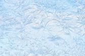 Freeze pattern — Stock Photo