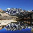 Mountain lake — Stock Photo #2048821