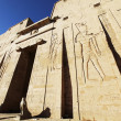 Edfu — Stock Photo #2078450