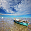 Boat — Stock Photo #2099675